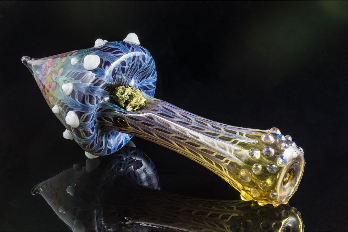 mushroom pipe
